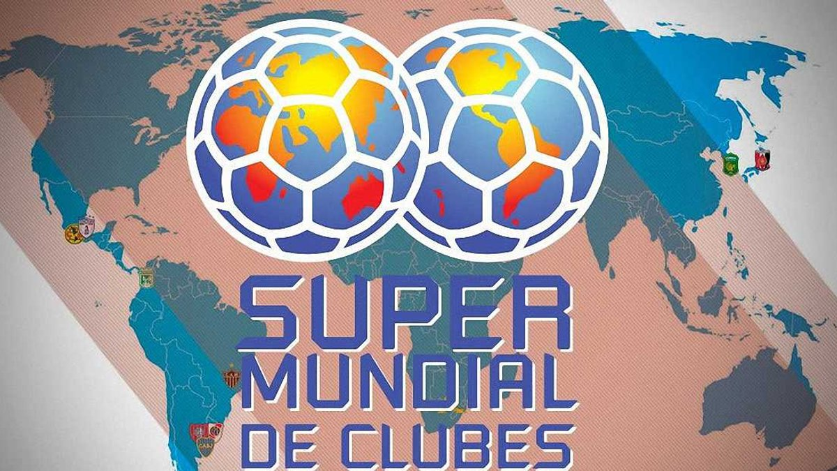ФІФА створює клубний Суперчемпіонат світу замість Кубка конфедерацій