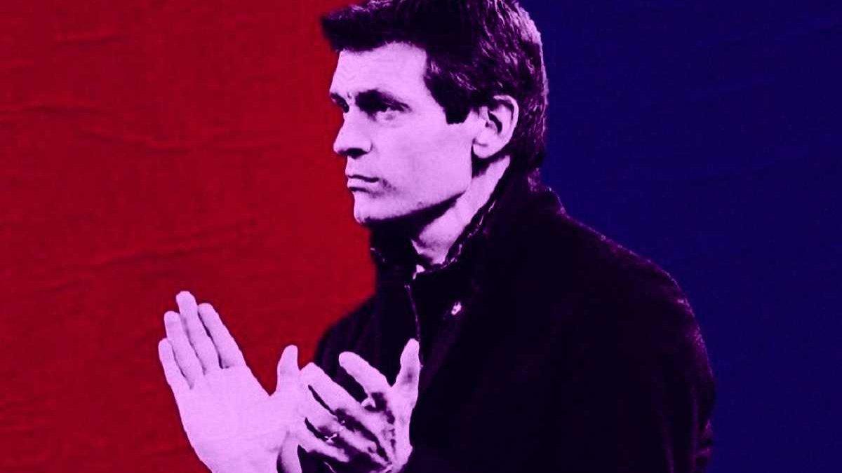 """""""Я ніколи не очолю Реал – це справа принципу"""". Безсмертні цитати Тіто Віланови"""