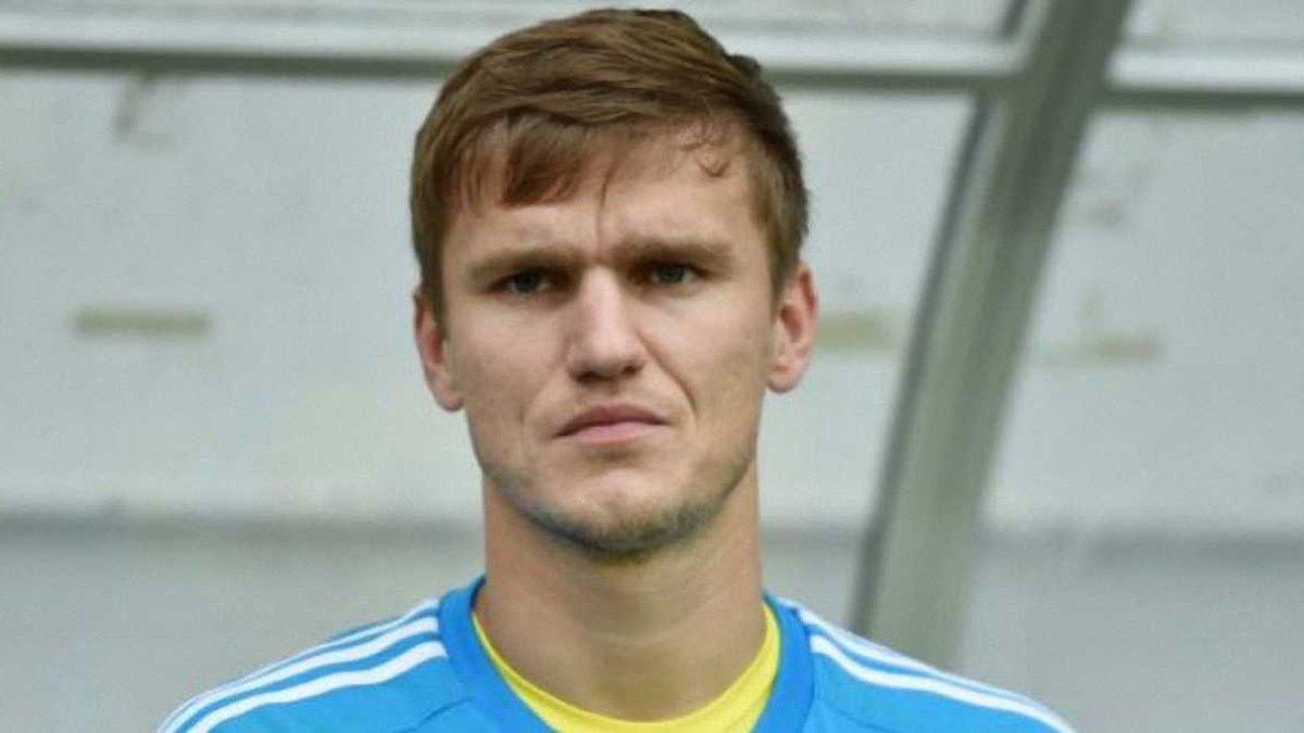 Гладкий обошел Шевченко в списке бомбардиров чемпионата Украины