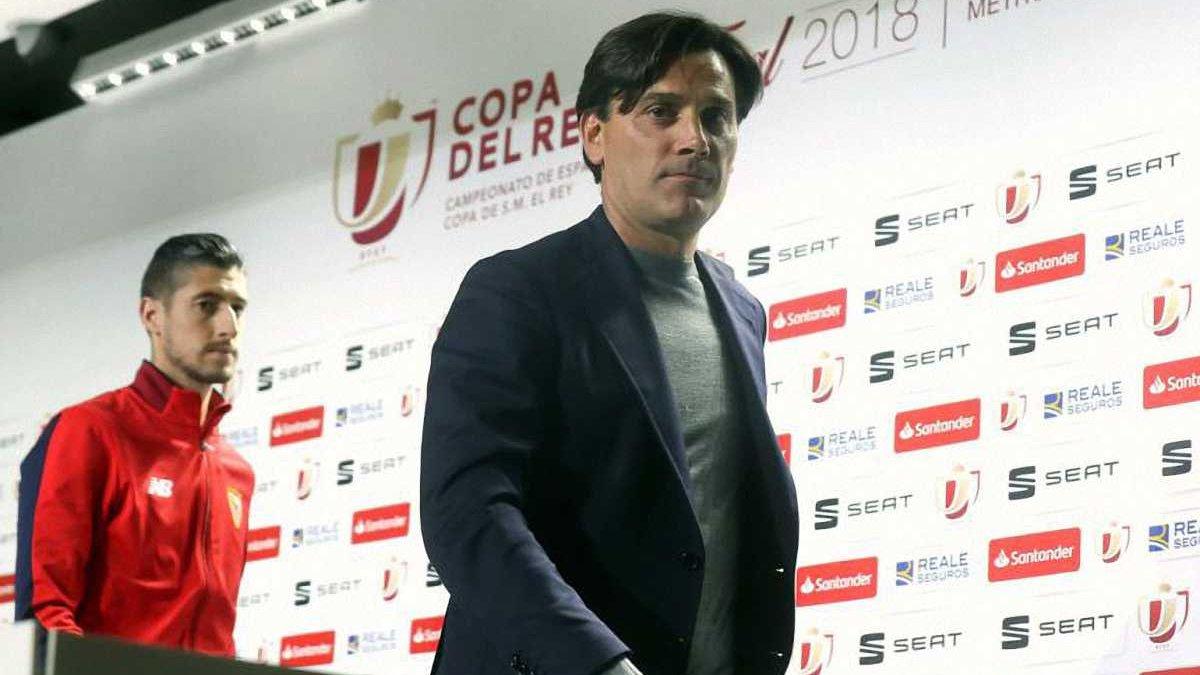 Монтелла: Важко протистояти Барселоні, коли вона діє на ...