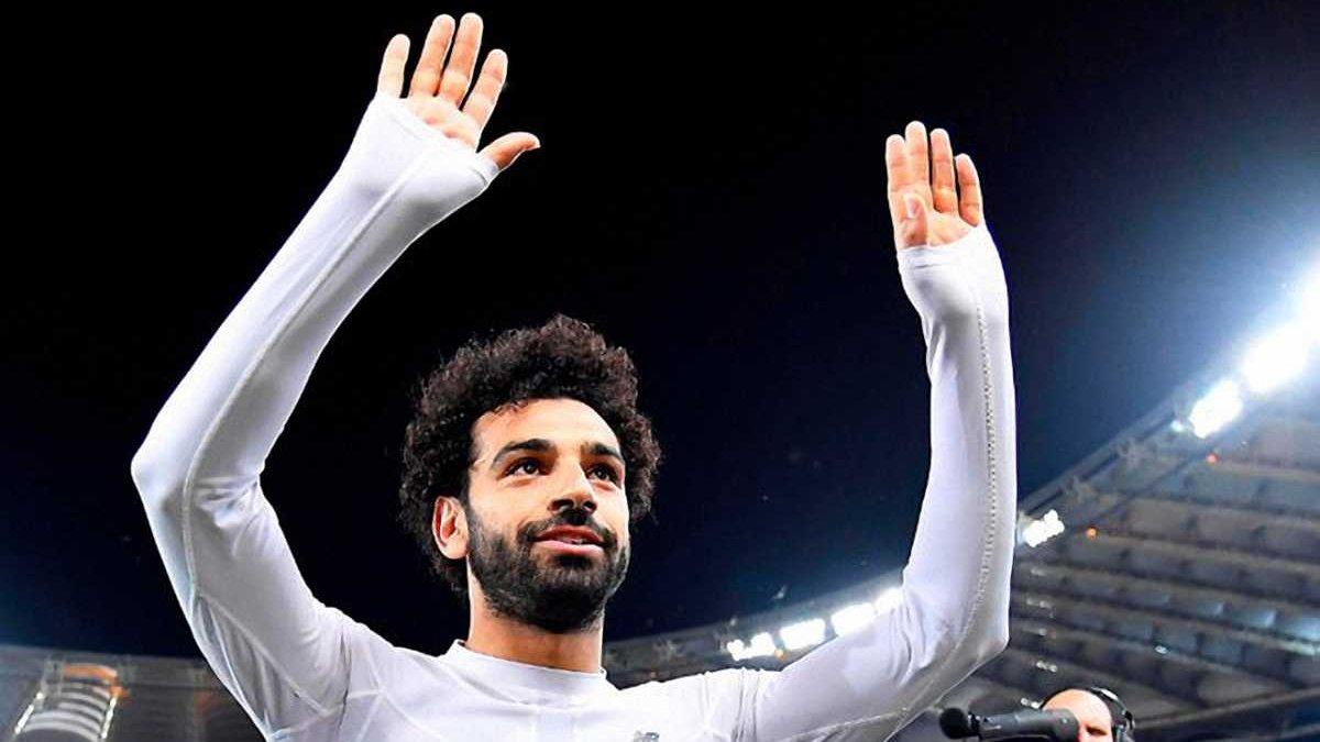 Реал – Ліверпуль: чому Салах не на жарт лякає фанатів свого клубу