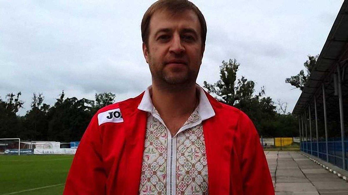Верес получил аттестат на участие во Второй лиге