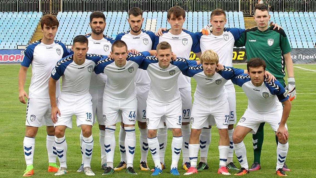 Сталь, Черноморец и другие клубы получили аттестаты для участия в Первой и Второй лигах
