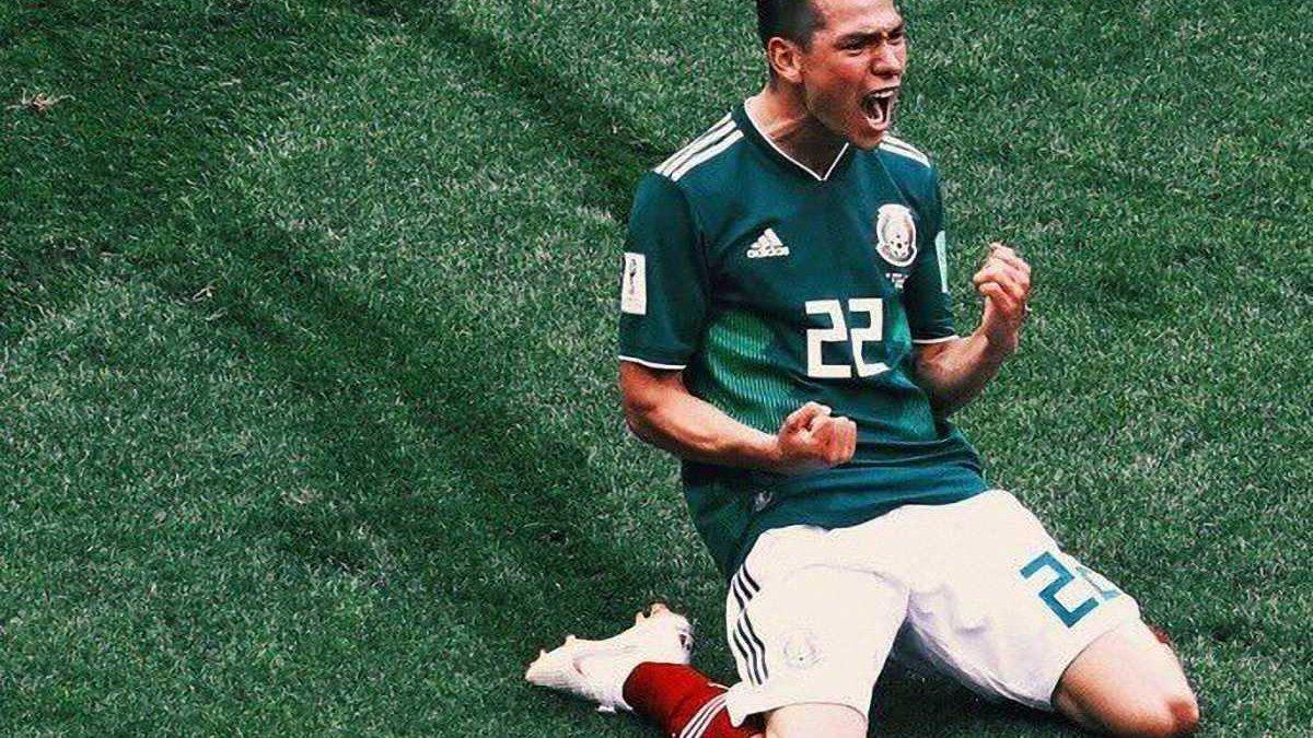 ЧМ-2018 Германия – Мексика: сексуальный футбол, полное фиаско Лева и заявка на сенсацию турнира