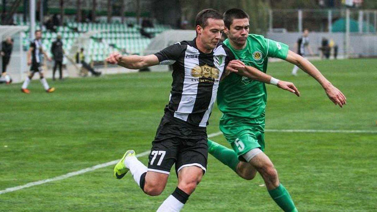 Дегтярьов тренується з Динамо, – FootballHub