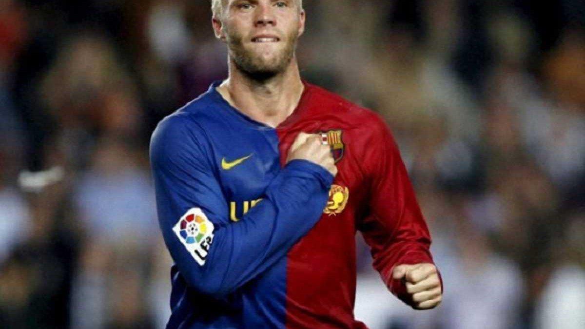 Реал переманил у Барселоны двух сыновей Гудйонсена