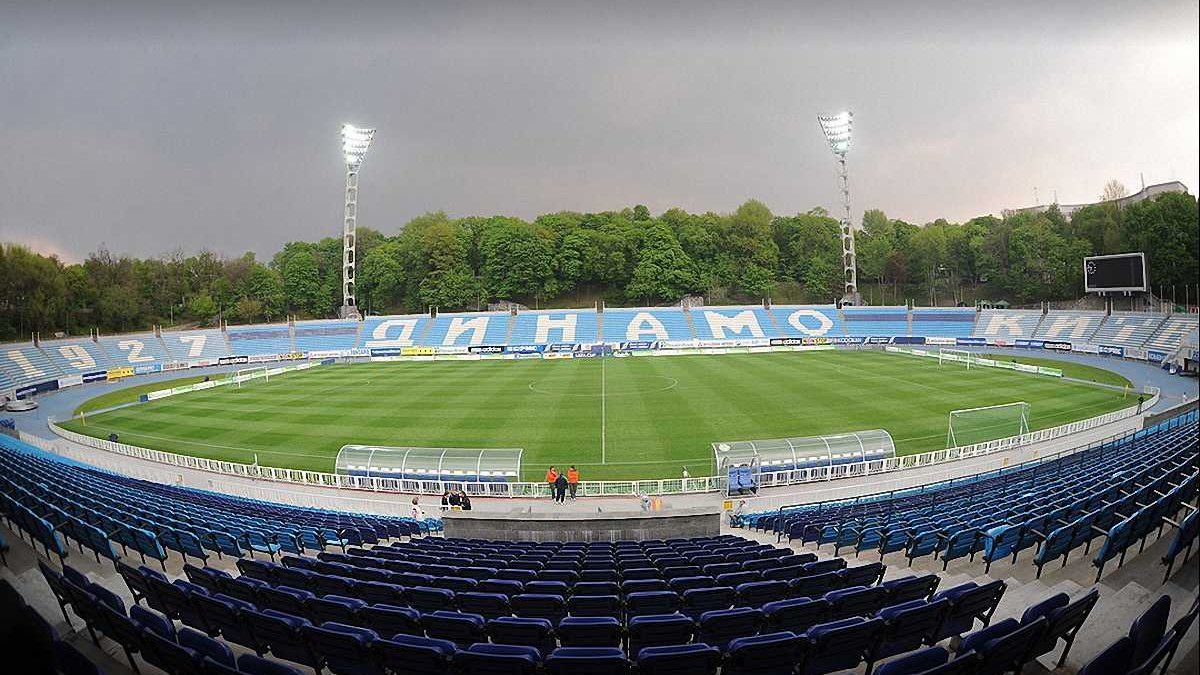 Арсенал-Київ гратиме в сезоні 2018/19 на стадіоні Динамо
