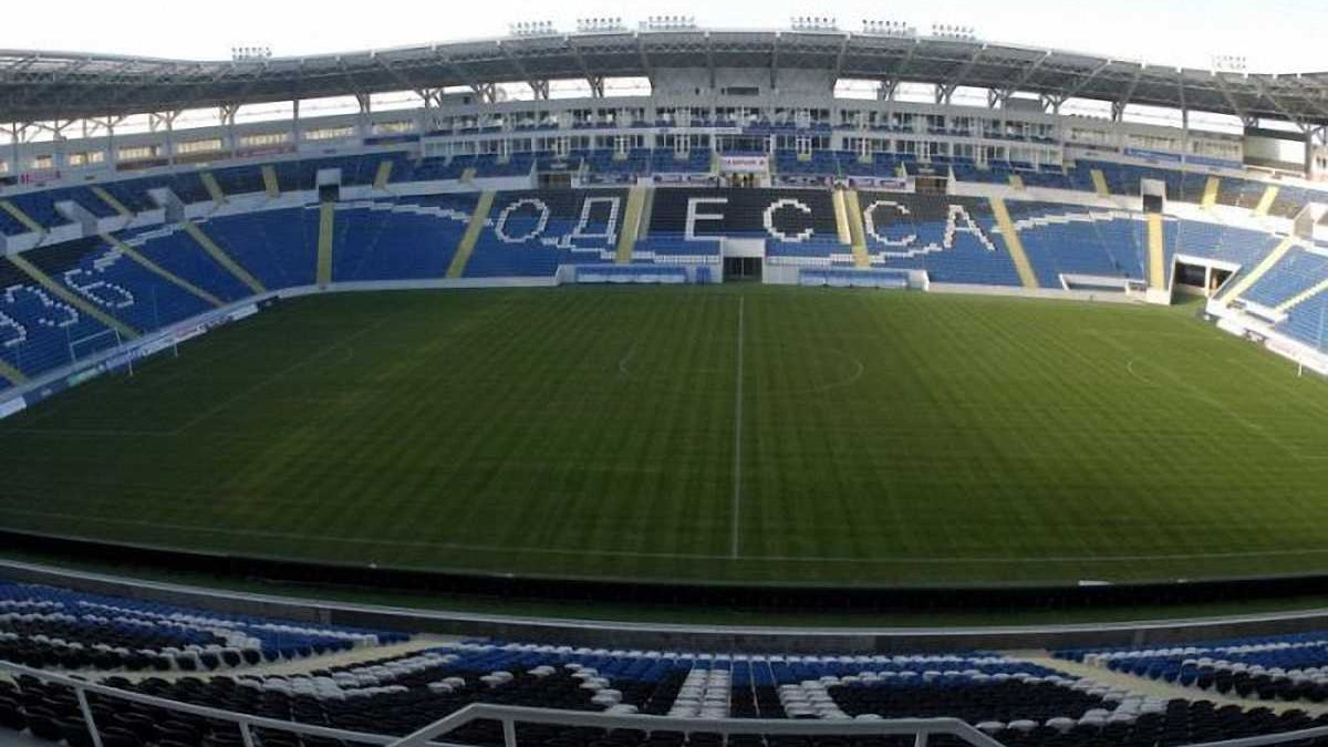 Чорноморець не хоче грати в УПЛ замість  Полтави