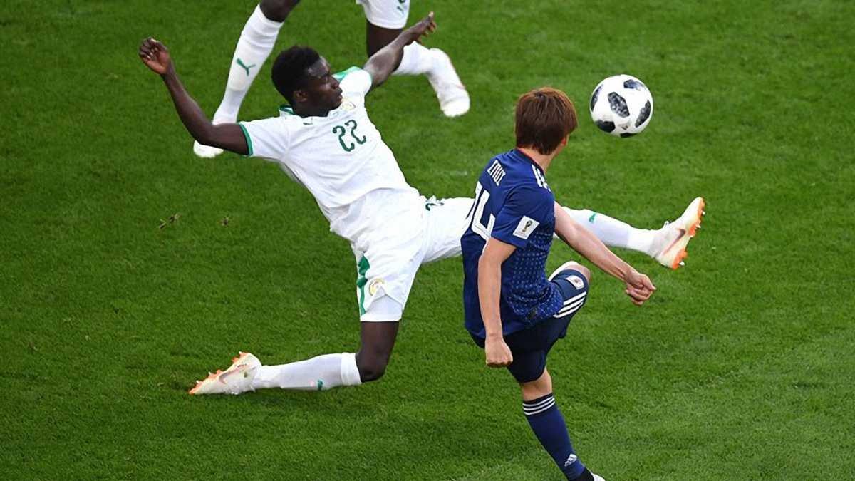 """Япония – Сенегал: слишком много Инуи для Мане, рекорд Хонды и """"фестиваль"""" голкиперов"""
