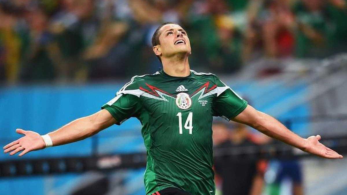 Південна Корея – Мексика: Чічаріто – найкращий гравець матчу