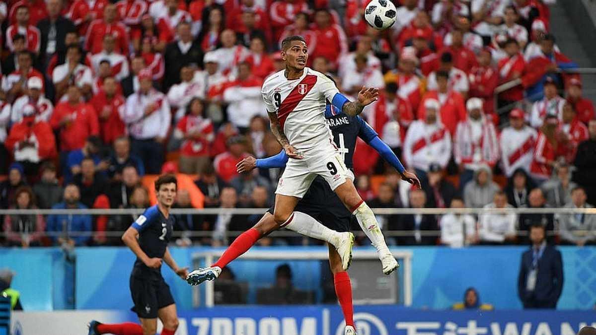 Австралия – Перу: онлайн-трансляция матча ЧМ-2018 – как это было