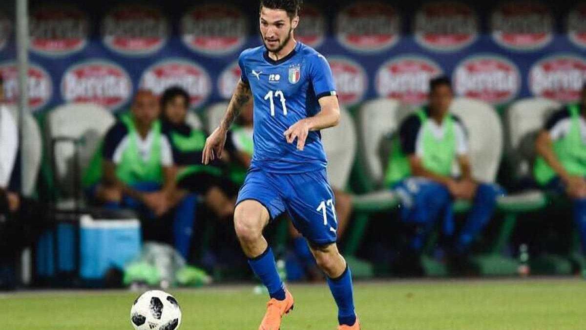 Интер согласовал трансфер Политано