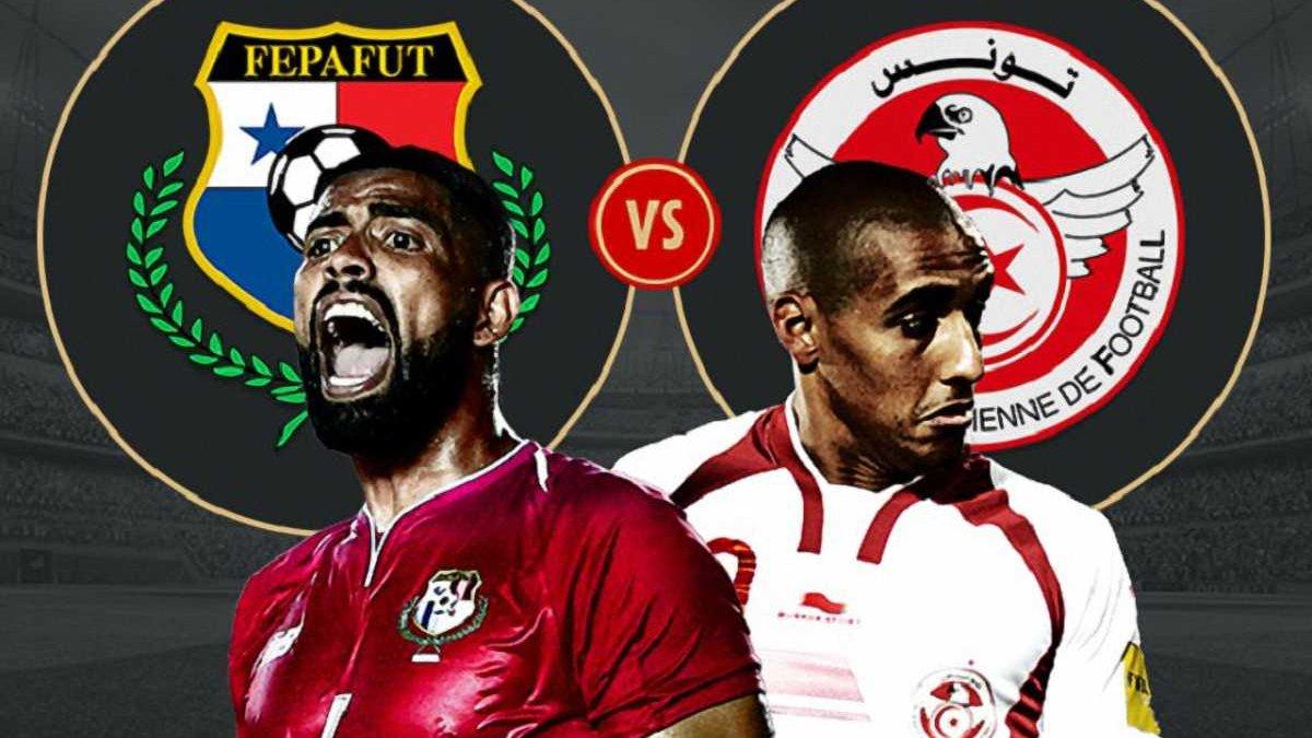 Панама – Туніс: анонс матчу ЧС-2018