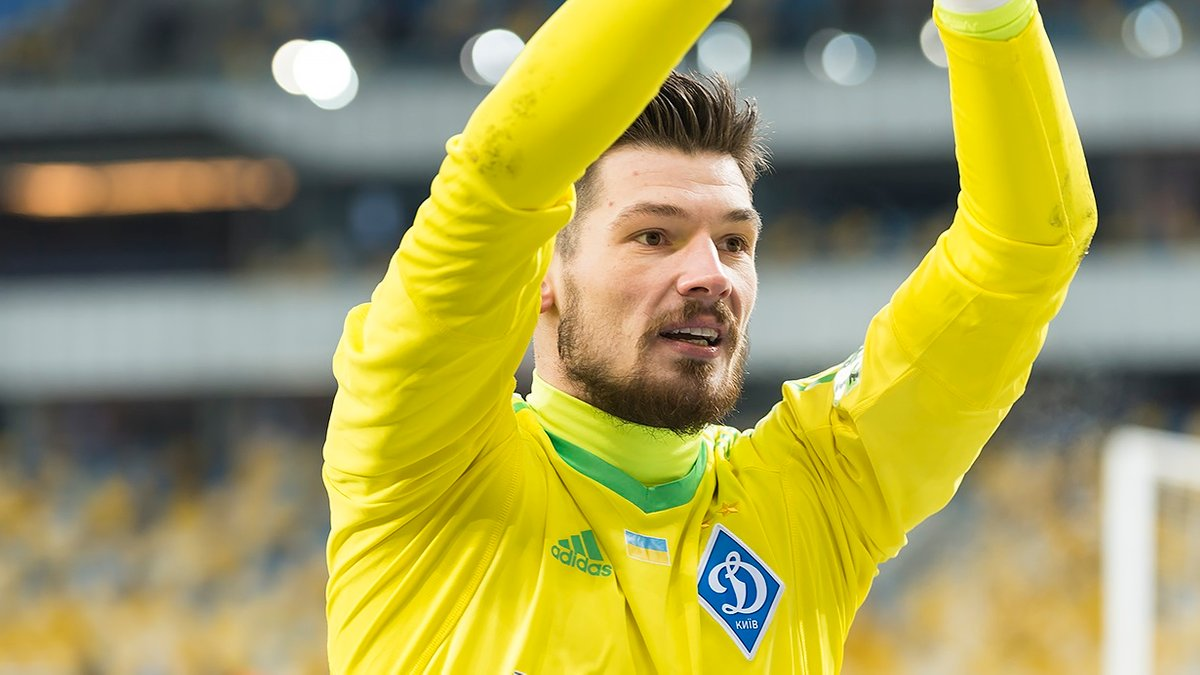 Головні новини футболу 29 червня: Бойко став повноправним гравцем Динамо, усі футболісти ЧС-2018 пройшли допінг-тест