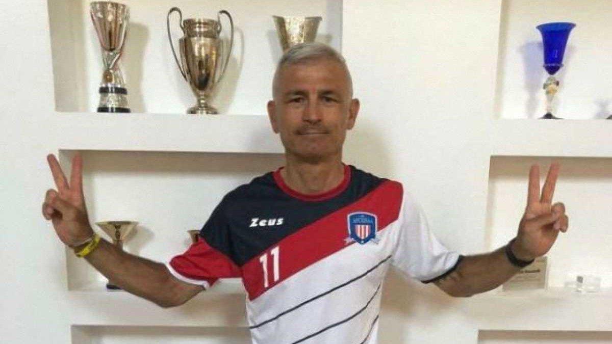 Арсенал-Киев пока не собирается увольнять Раванелли