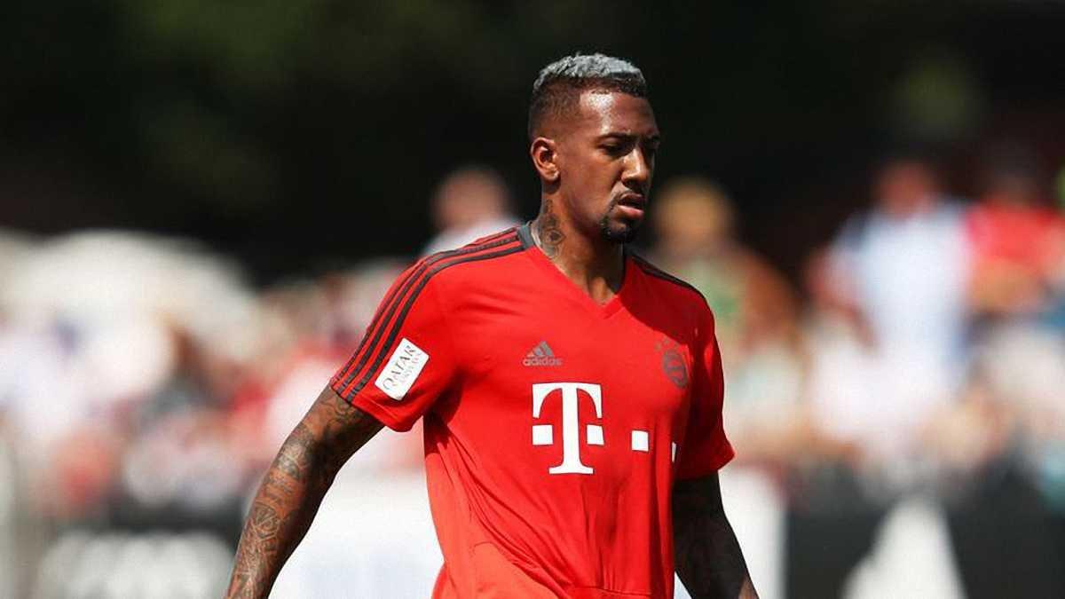 Боатенг травмировался и может пропустить Суперкубок Германии