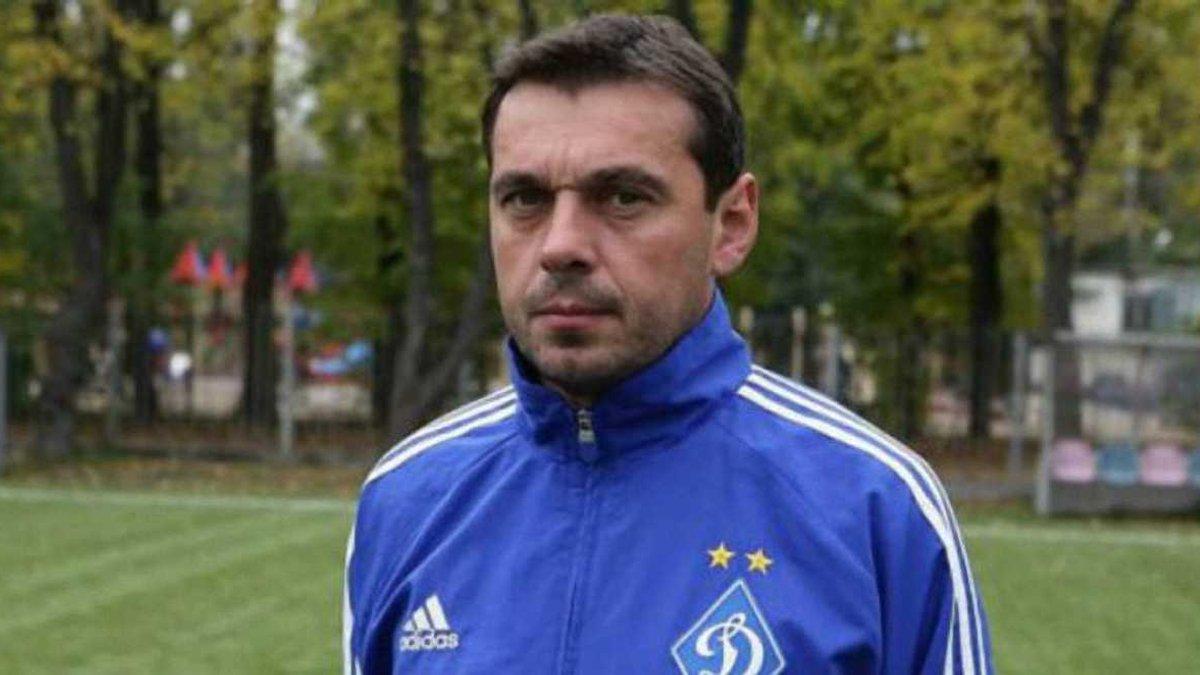 Дмитрулин: Думаю, в матче Динамо – Славия мы не увидим много голов