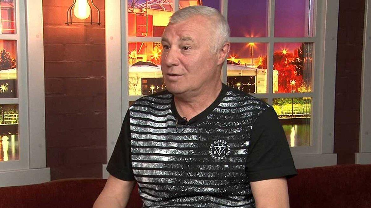 Дем'яненко: Не сумніваюся в перемозі Динамо над Славією