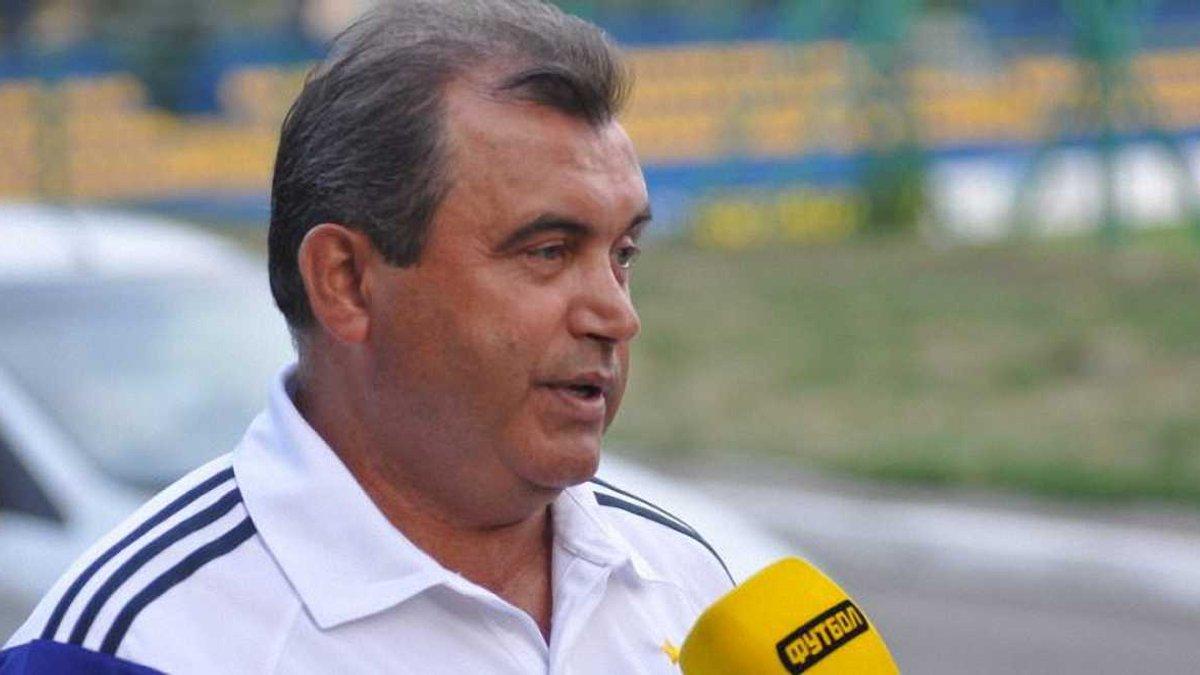 Євтушенко: Впевнений, що Динамо заб'є Славії