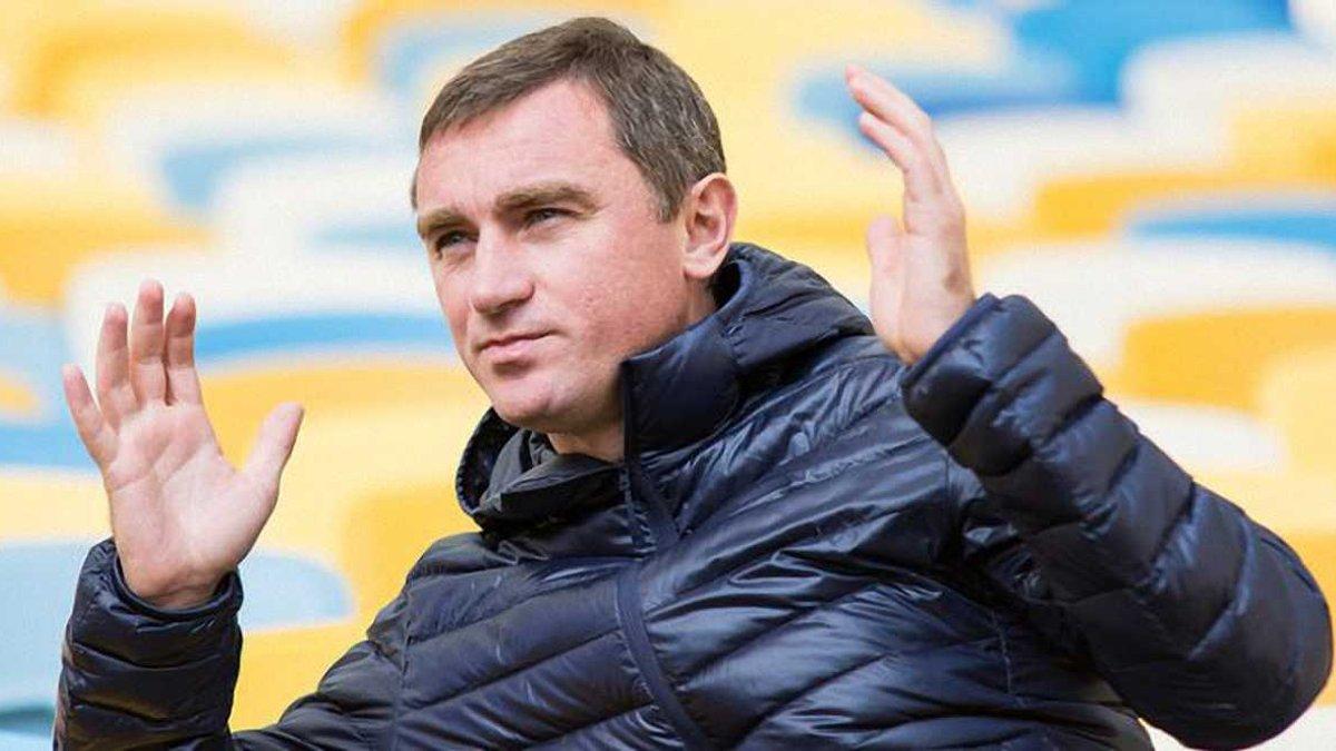 Воробей: Для Супряги перехід в Динамо – великий крок вперед