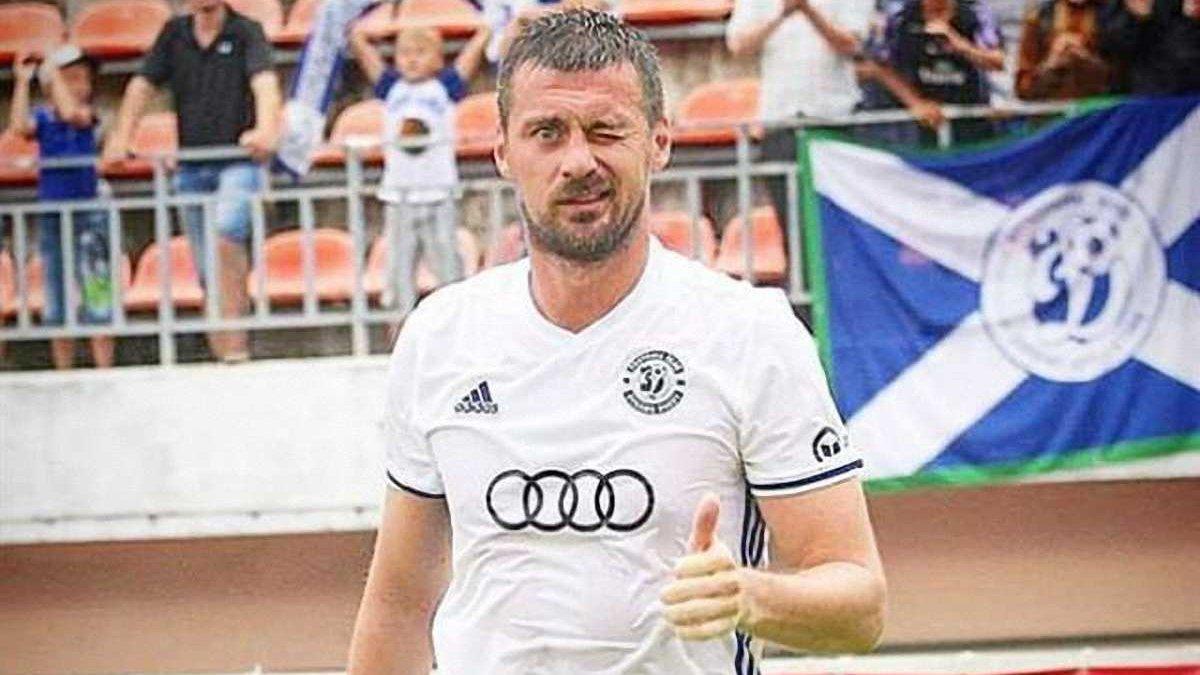 Мілевський може повернутись у Динамо Брест