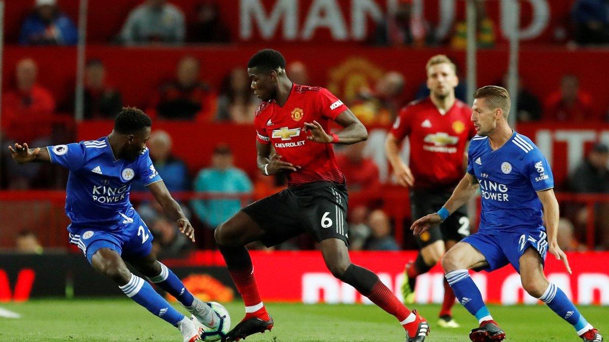 Вес Браун считает, что Погба останется в Манчестер Юнайтед
