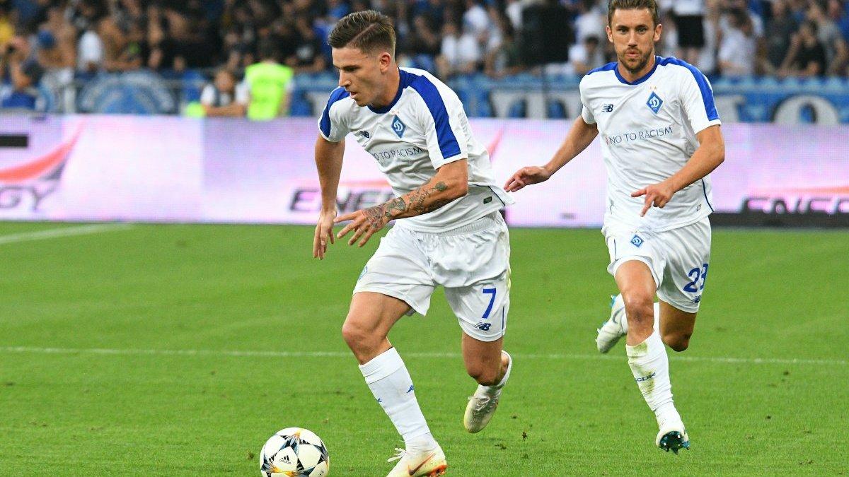 Ступар: Арбитр не засчитал гол Славии из-за нарушения правил, второй гол Динамо был забит из офсайда