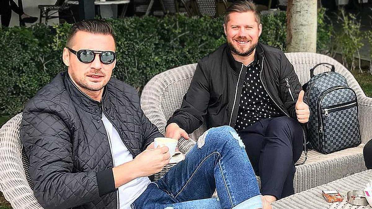 Милевский не вернется в Динамо Брест, – Панков