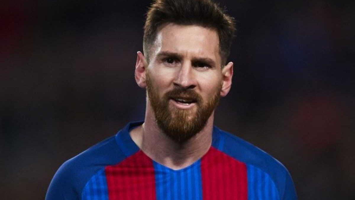 Мессі: Зробимо все, щоб кубок Ліги чемпіонів повернувся до Барселони