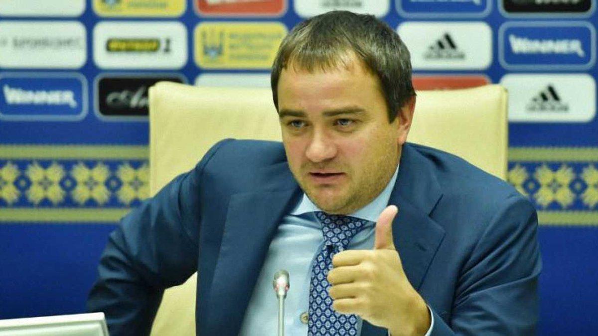 Павелко: Если бы ворота Реала защищал Лунин, матч мог бы закончиться по-другому