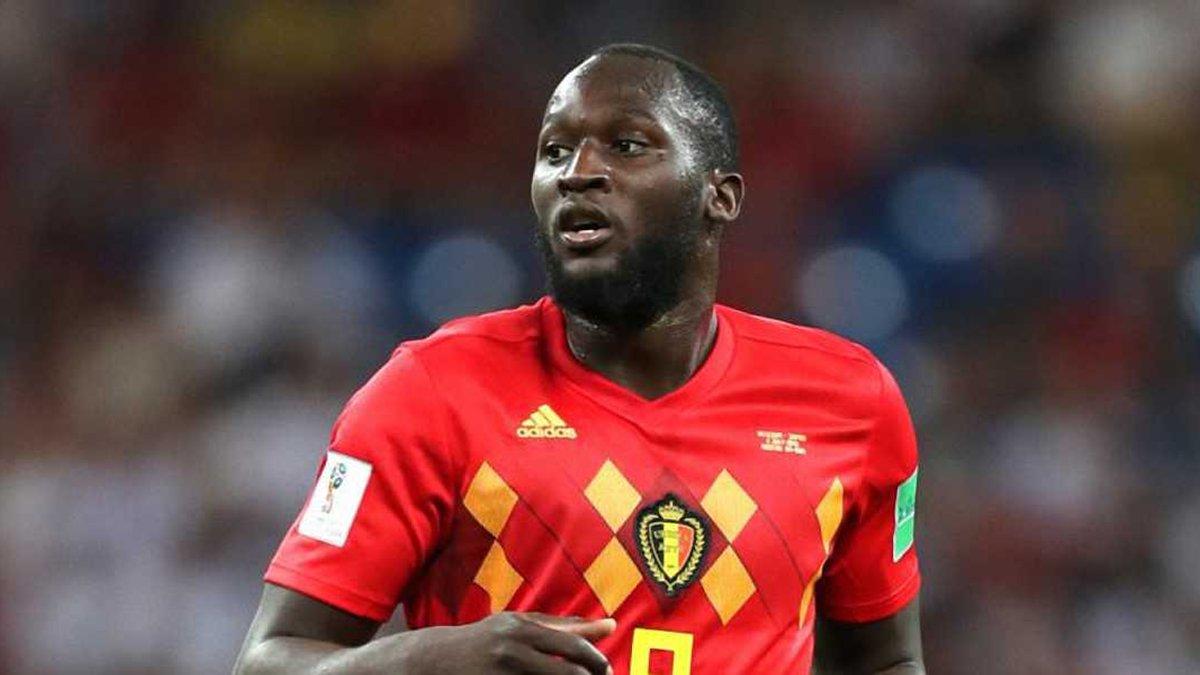 Лукаку хоче завершити кар'єру у збірній Бельгії після Євро-2020
