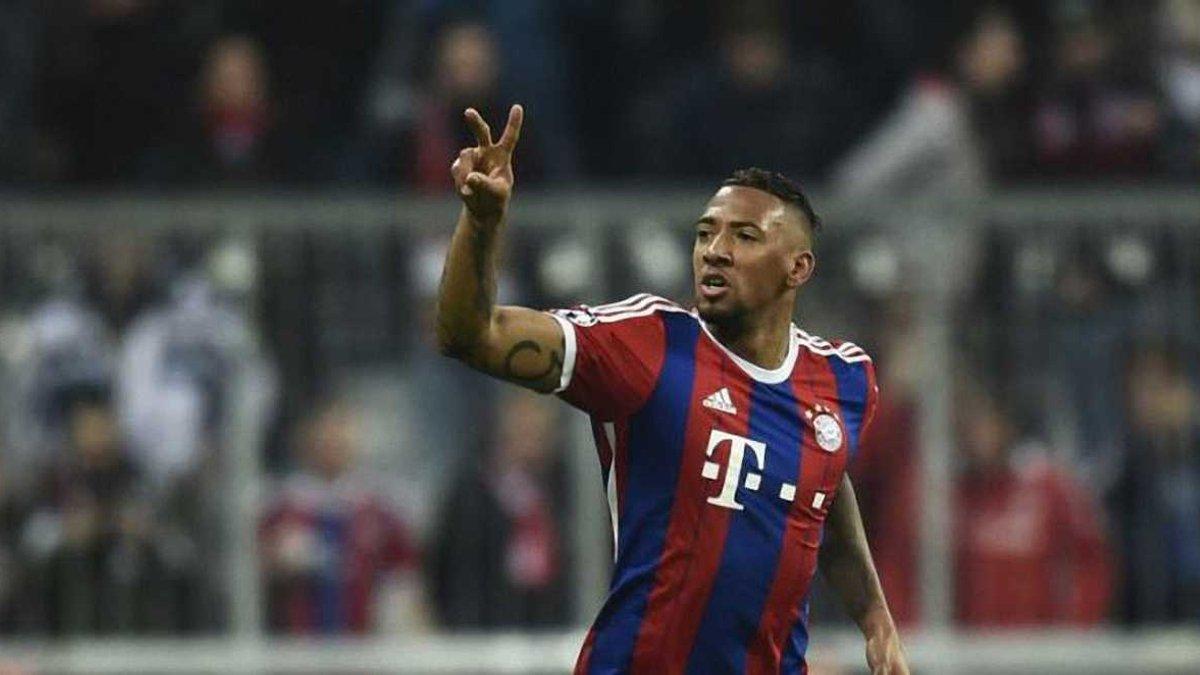 Боатенг согласовал личный контракт с ПСЖ, в Баварии его заменит Алдервейрелд, – Mirror