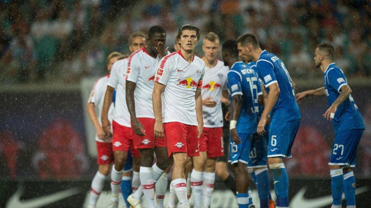 Ліга Європи, кваліфікація: Лейпциг пройшов Університатю і вийшов в плей-офф на переможця пари Зоря – Брага