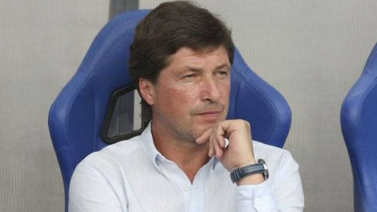 Бакалов прибыл на базу ФК Львов и может возглавить клуб, – СМИ