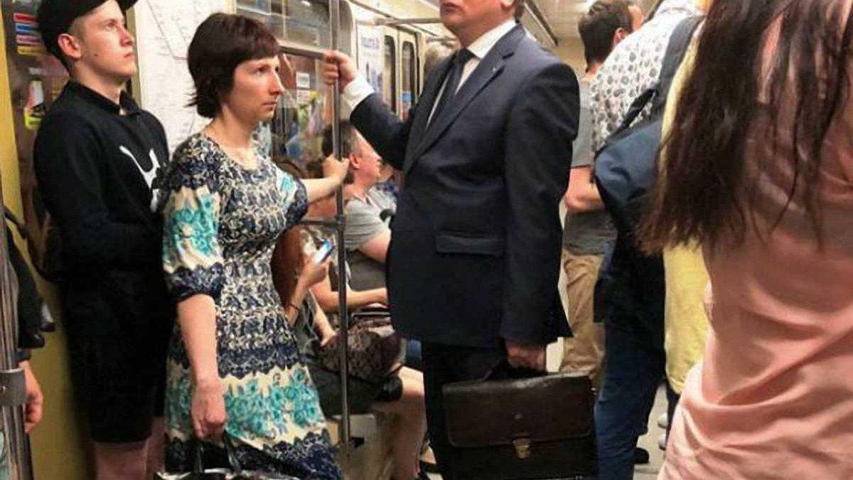 Жданов: Давайте поблагодарим Хачериди, у россиян до сих пор истерика