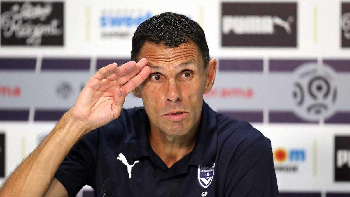 Пойет отстранен от работы с Бордо – игроки бойкотировали тренировку