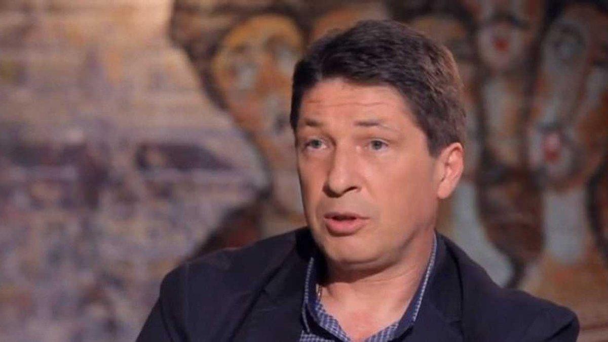 Бакалов: Залишається практично увесь тренерський штаб, який працював до мене