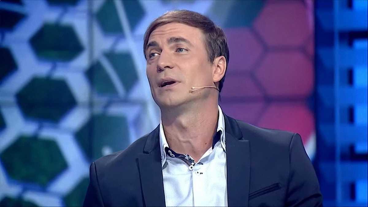 Венглинский будет работать с Динамо U-19