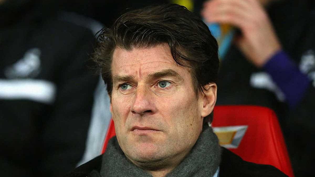 Лаудруп – претендент на пост главного тренера Бордо