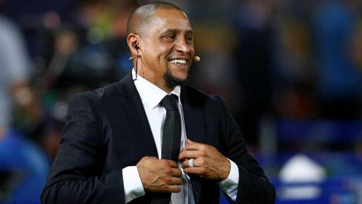 Роберто Карлос может стать спортивным директором Спортинга