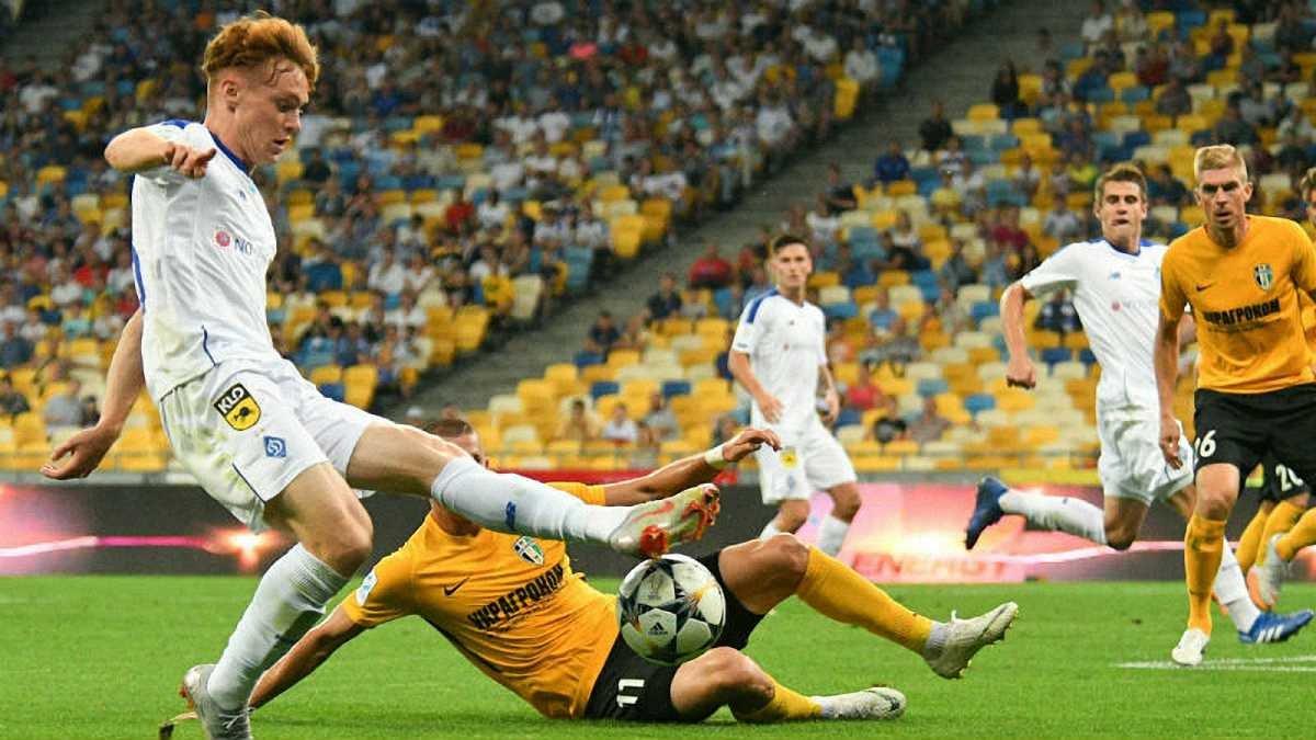 Главные новости футбола 18 августа: Шахтер победил Львов и стал лидером УПЛ, Динамо нанесло Александрии первое поражение