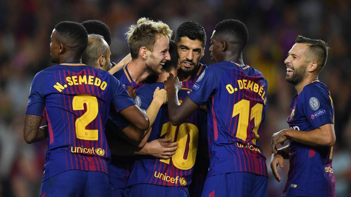 Барселона – Алавес: проблемы каталонцев со взломом обороны, тренерская победа Вальверде и гениальность Месси