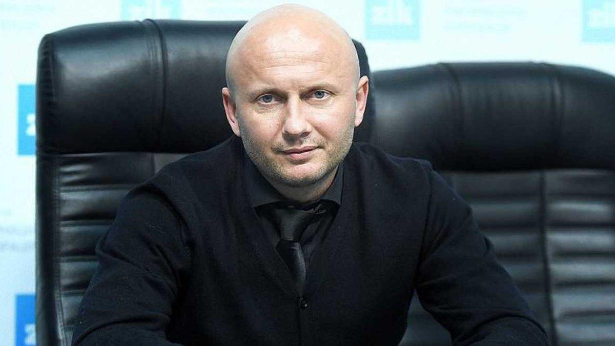 Смалийчук: Я не увольнял Бойчишина из Карпат