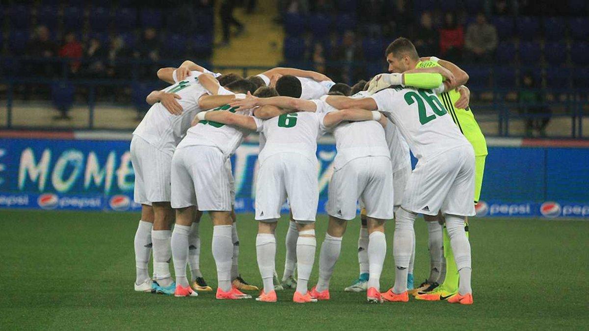 Ворскла – Мариуполь – 2:1 – видео голов и обзор матча