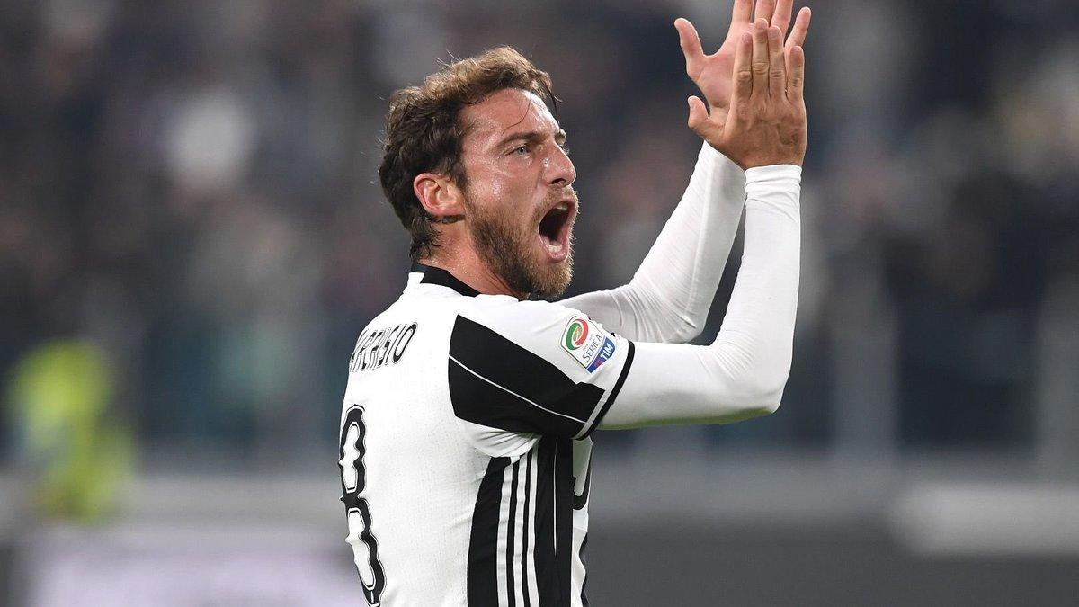 Маркизио может вскоре стать футболистом Севильи