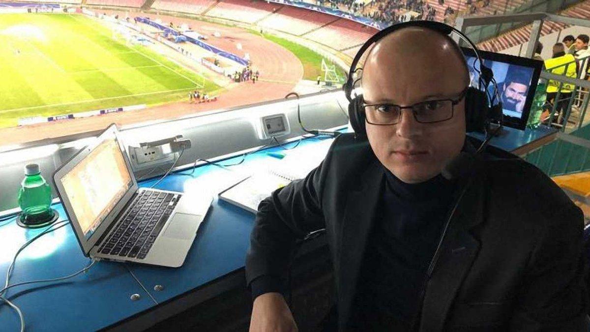 Вацко: Нехай Аякс боїться Динамо, киянам не потрібно переживати