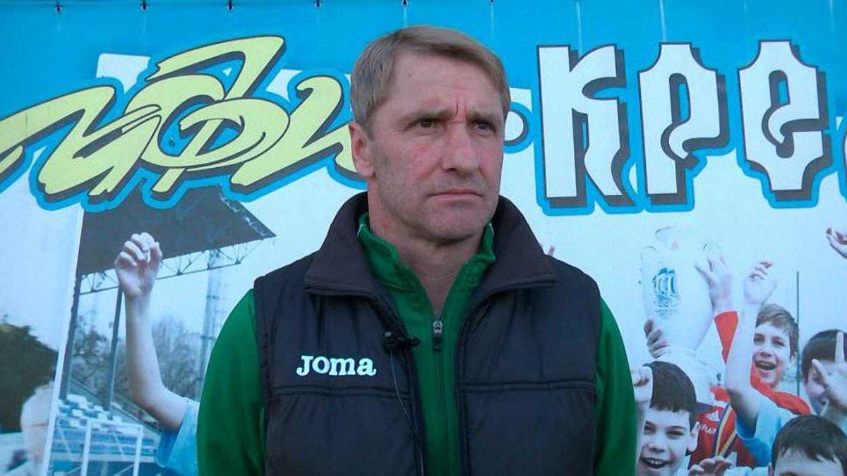 Бессмертный сменил Призетко и Калиниченко на посту тренера Полесья
