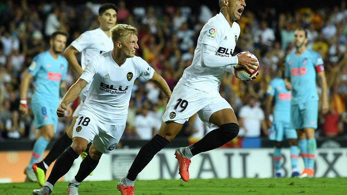 Реал не збирається купувати Родріго за 120 млн євро
