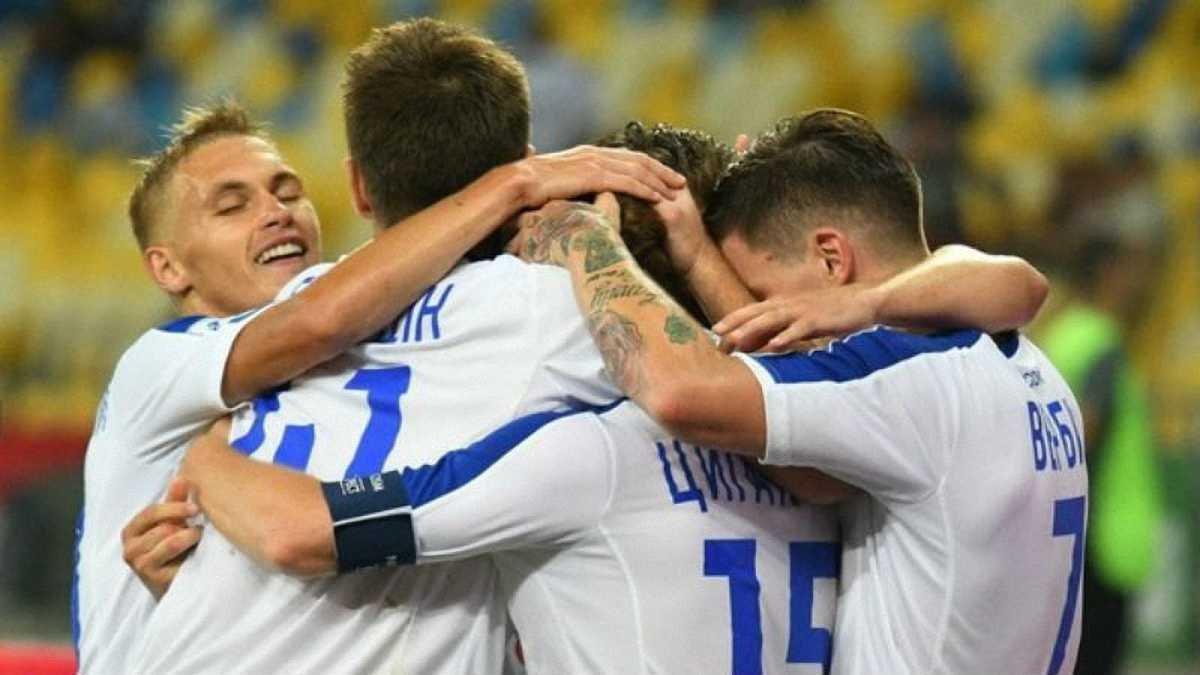 Аякс – Динамо: прогноз на матч Лиги чемпионов
