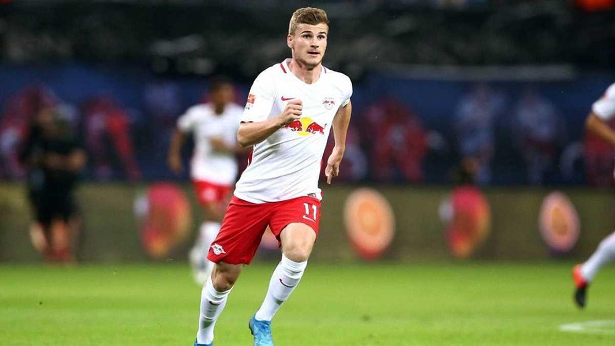 Зоря – Лейпциг: Вернер відправиться з командою в Запоріжжя